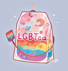 I'm an absolute tea addict this is my kind of tea ~🥀 lgbtq🌈 gay lgbt bi bisexual pan pansexual pride asexuality ace aro demiromantic demi demisexual lesbian 🌈 lgbtea Kawaii Drawings, Cute Drawings, Drawing Faces, Anime Kunst, Lgbt Memes, Gay Aesthetic, Aesthetic Drawings, Aesthetic Space, Aesthetic Fashion