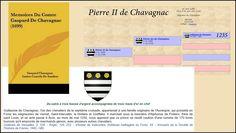 de Chavagnac