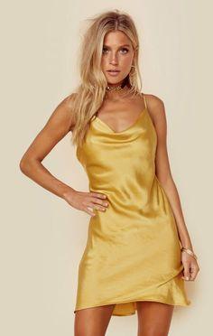 Tru Blu Clothing Dresses Bella Dress