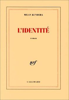 Kundera, newest passion
