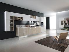 Quadra Kitchen | Emorelife.Com – Modern mutfağın sesi!