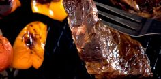 Bone Suckin' Yaki Perfect Steak Recipe