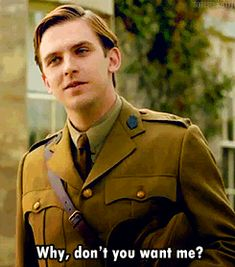 Cool and vague. but seriously. Dan Stevens, Mary I, Lady Mary, Matthew And Mary, Matthew Crawley, Dowager Countess, Movie Tv, Movie Scene, Romance Movies