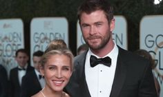 #ElsaPataky #ChrisHemsworth Elsa Pataky, Chris Hemsworth, Abraham Lincoln