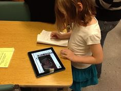 Mrs. Wideen's Blog - on getting started with Genius Hour with her Grade 1/2 class.