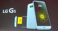 LG G5 launched in overseas market soon going to launch in Indian market priced under Rs 50,000. LG G5 price in India, Preview, Release date, Specifications