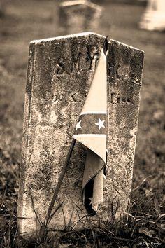 Confederate Grave