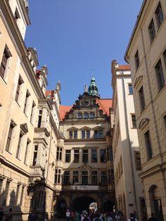#Dresden #ViaggioInEuropa #heritage #ShareCulture