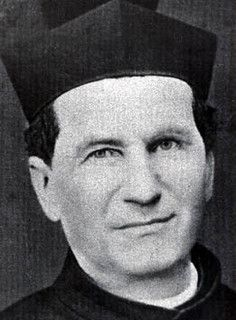 January 31: Saint John Bosco - one of many wonderful saints