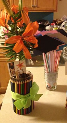 Gift for the kids teacher and kindergarten classroom graduation surcie's