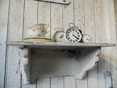 Küchenregal shabby ~ ☆u kleines gewürzregal mit schütten shabby u ☆u shabby and vintage