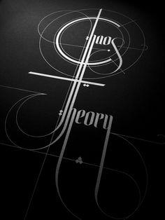Chaos Theory by Ron Ruiz.