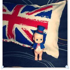 diy oreiller british