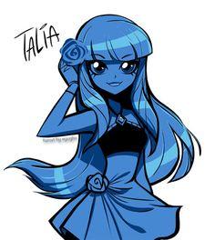 LoliRock - Talia