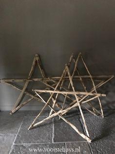 XXL Star, Wood, Christmas, December, Homedecor, Accessories Bobby Pins, December, Hair Accessories, Stars, Wood, Christmas, Home Decor, Accessories, Homemade Home Decor