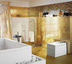 Afbeeldingsresultaat voor bijzondere badkamertegels