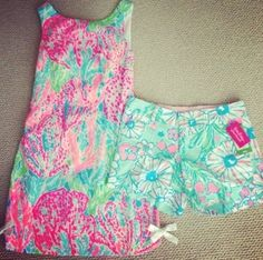 Lilly Pulitzer by Chloe_Tennis