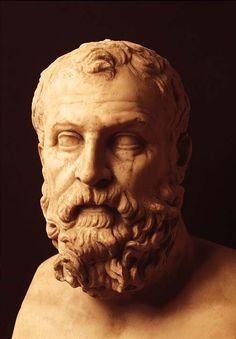 The Athenian lawmaker, Solon Greek History, World History, Ancient History, Statues, Athenian Democracy, Ottoman, Historia Universal, Classical Period, Christian World