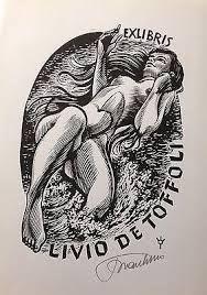 Ex libris erotici