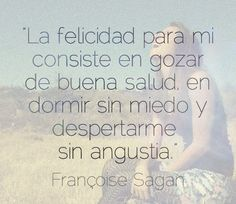 〽️ François Sagan...