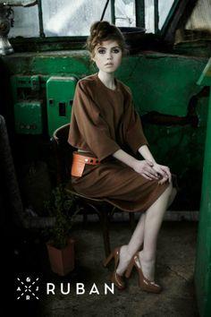 Ruban Lookbook 2012