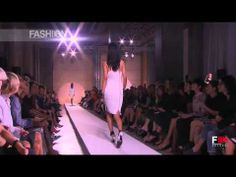 "▶ ""ROLAND MOURET"" Fashion Show Spring Summer 2014 Paris HD by Fashion Channel"