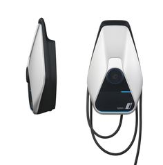 BMW i charger