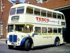 Image result for eastbourne buses Routemaster, Classic Trucks, Classic Cars, Double Decker Bus, Bus Coach, London Bus, Busses, Commercial Vehicle, Old Trucks