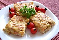 Zajímavé! French Toast, Meat, Chicken, Breakfast, Recipes, Food, Morning Coffee, Recipies, Essen