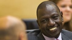 ICC judges exclude key evidence against Ruto