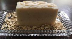 Oatmeal Tea Tree Healing Soap