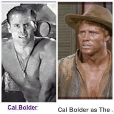 cal bolder imdb