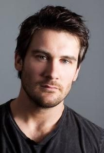 Clive Standen my favorite pic of the visual inspiration for my hero