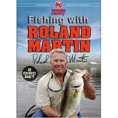 Fishing with Roland Martin (2-Disc Set) Echo Bridge Home ... https://www.amazon.ca/dp/B0011B9W24/ref=cm_sw_r_pi_dp_x_8ZVyybFRG6EGM