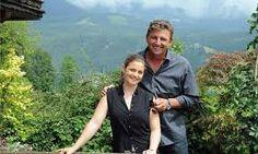 Ronja Forcher & Hans Sigl