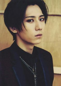 Hyunseung 현승 from Beast/B2ST 비스트 and Trouble Maker 트러블메이커 ♥