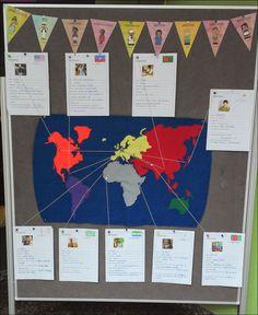 Ideenbude: Kinder aus aller Welt