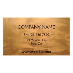 169 best business card ideas images on pinterest business card brushed copper business cards reheart Gallery