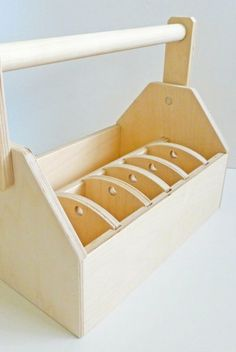Crafter's Tool Box | Creative Girl Gift Guide | Camille Styles