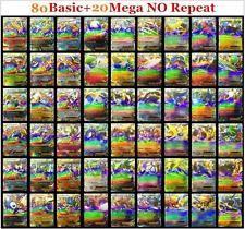 100 pcs PIKACHU Pokemon cards 80 basic20 Mega China factory EX card  get it http://ift.tt/2dcrQXb pokemon pokemon go ash pikachu squirtle