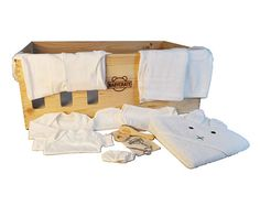 Babycrate Starter Set His Baby Box Safe Product Is Designed To Keep Your Organic Latex Mattressbaby Safebaby