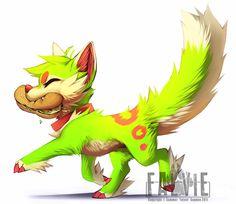 I love furry