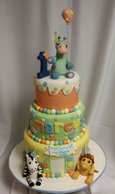 Like the idea of cake but totally different