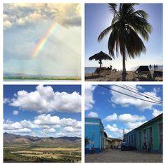 Beautiful Trinidad - #trinidad #cuba #bfadventures #souvenirs