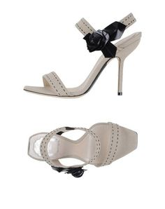 Dior Women Sandals on YOOX.COM. The best online selection of Sandals Dior. YOOX.COM exclusive items of Italian and international designers - Secure payments - Free Return