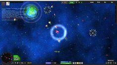 Astroflux is a 2D retro Free-to-play, Space Role-Playing, MMO Shooter Game featuring an immense and colorful universe.