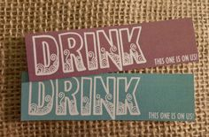 Curly Cute Drink Coupons