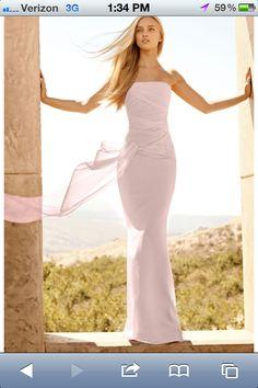 Third Vera Wang bridesmaid dress