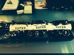 De lo más esperado del año!! ya han llegado a la Óptica #Super #SuperRetroFuture