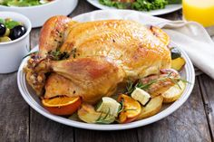 Is Poultry High in Cholesterol?